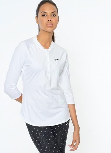 Uzun Kollu Tişört-Nike